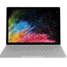 微软(Microsoft) Surface Book2 13in 8GB 256GB i5 笔记本电脑
